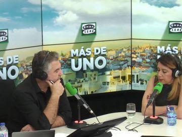 """Susana Díaz: """"Las encuestas, que las carga el diablo, son movilizadoras del voto de derechas"""""""