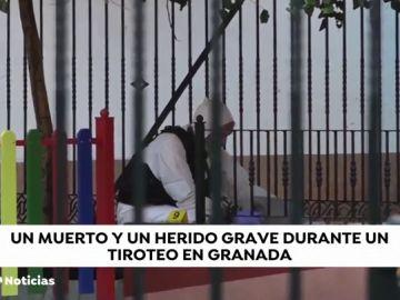 Un ajuste de cuentas por droga, la principal hipótesis del tiroteo en La Zubia en el que murió un hombre