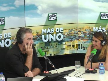 """Susana Díaz en Onda Cero: """"tenemos que movilizar a nuestro electorado"""""""
