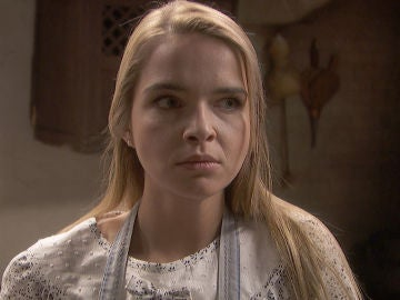 Vídeo: Antolina saca su lado más agresivo ante la ausencia de Isaac