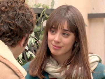 Miguel se convierte en el mejor apoyo para Rocío en el momento más duro de su vida