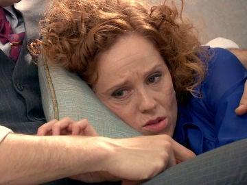 """El plan para desquiciar a Gabriel tortura la conciencia de Ana: """"No siento compasión por Gabriel, es horrible"""""""