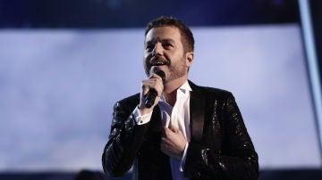 Ángel Cortés enamora con 'Unchained Melody'