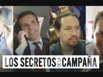 Los secretos de la campaña