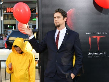 Andy Muschietti, director de 'It: Capítulo 2'
