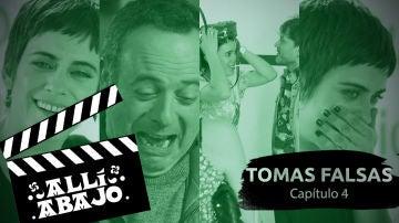 Risas, chistes improvisados y un vasco hablando en catalán