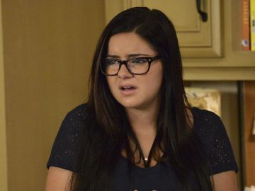 Ariel Winter, Alex Dunphy en 'Modern Family'