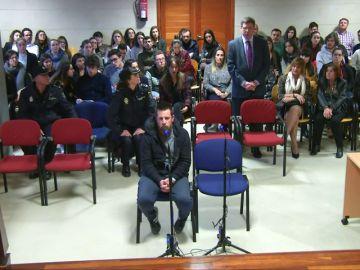 El padre de Diana Quer intenta intervenir en el juicio de 'El Chicle'