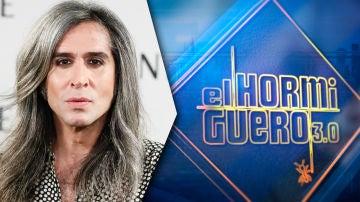 El lunes, 22 de abril, recibimos en 'El Hormiguero 3.0' a un buen amigo, Mario Vaquerizo