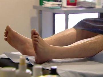 Afectados de parkinson piden que se trabaje en diagnóstico precoz