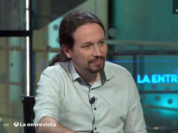 Entrevistas Elecciones Generales 28A - Entrevista a Pablo Iglesias (11-04-19)