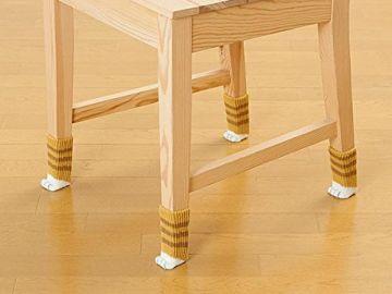 Calcetines para sillas