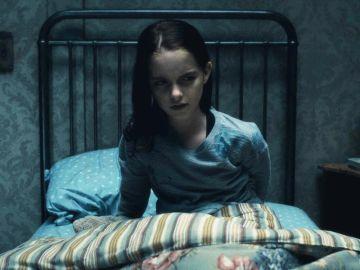 Mckenna Grace en 'La Maldición de Hill House'