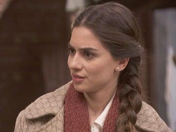 """Vídeo: El duro golpe de Antolina a Elsa: """"No tienes amor y nunca lo vas a tener"""""""