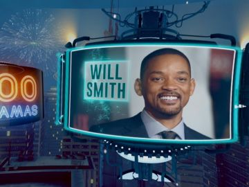 Vente a ver a Will Smith a Londres en 'El Hormiguero 3.0'