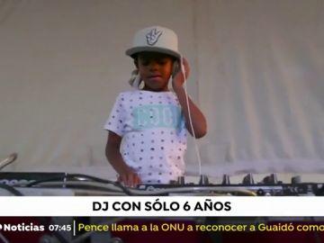 NINO DJ