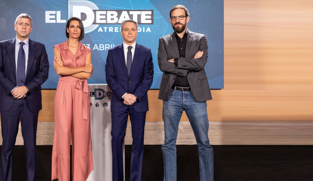 Debate super