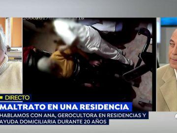 Las cuidadoras que maltrataban ancianas en la residencia 'Los Nogales' tenían el 'síndrome del quemado'