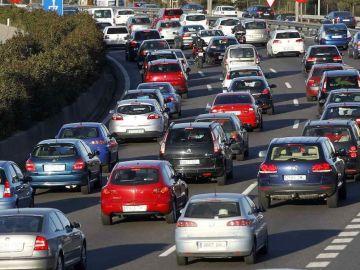 Se inicia hoy la operación especial de tráfico con motivo de la Semana Santa