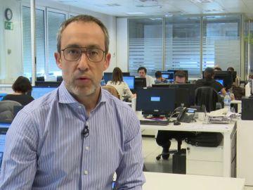 """Alfonso Egea: """"En el final del juicio de 'el chicle' hubo una escena imposible de olvidar"""""""