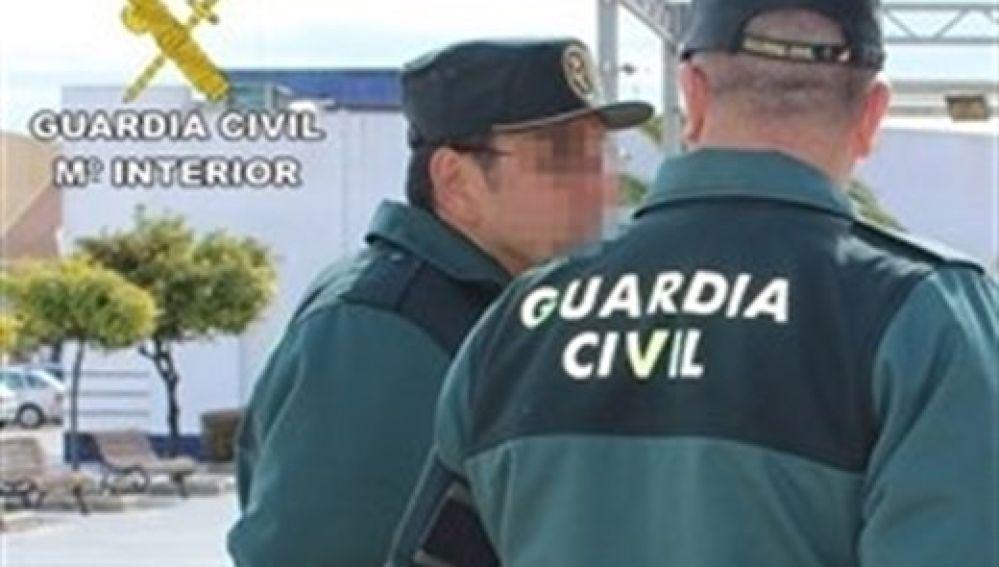 Guardia Civil y Policía continúan buscando al preso fugado