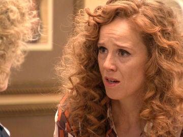 """Ana, convencida de que Gabriel está detrás del atraco: """"Ha intentado matar a Carlos"""""""