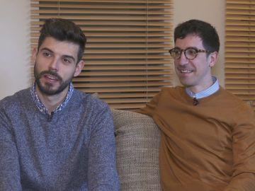 Javier y Jonathan convertirán sus defectos en virtudes para llevarse el premio