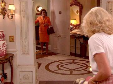 """La disparatada confusión de Anna Azcona con la que bromea Anabel Alonso: """"¿Tú abuela se ha tomado hoy las pastillas del riego?"""""""