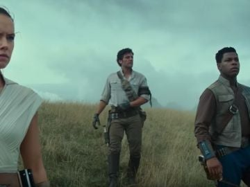 Star Wars: Episodio IX: The rise of Skywalker