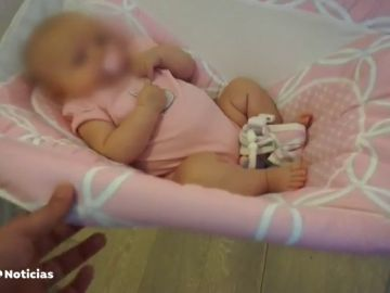 Fisher-Price retira del mercado casi cinco millones de mecedoras por la muerte de 30 niños
