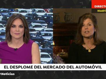 """El sector del automóvil exige """"medidas valientes"""" para que la gente pueda renovar sus coches con ayudas a todo tipo de vehículos"""
