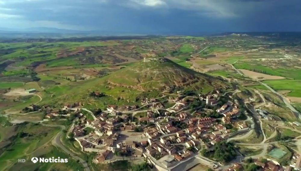 Hita, uno de los pueblos más bonitos de España que no se libra de la despoblación