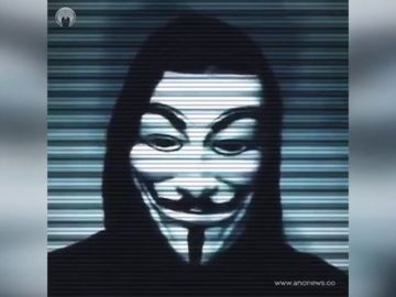 "La amenaza de Anonymous: ""¡Liberen a Julian Assange o lo pagarán!"""