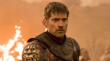 Nikolaj Coster-Waldau, Jaime Lannister en 'Juego de Tronos'
