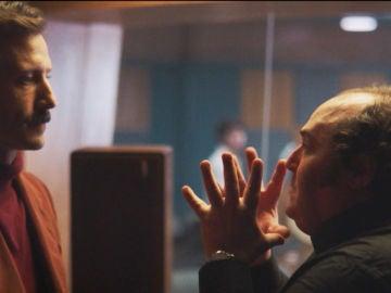 Surgen las primeras diferencias entre Salvador y Guillermo durante la producción del disco