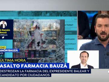 entrevista Bauzá