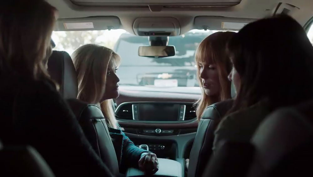 Segunda temporada de 'Big Little Lies'