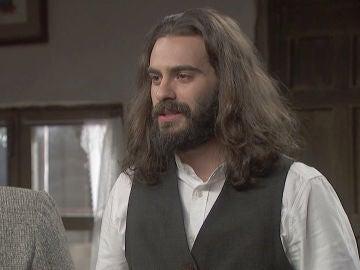 Isaac lleva a cabo su plan perfecto para desacreditar a Antolina