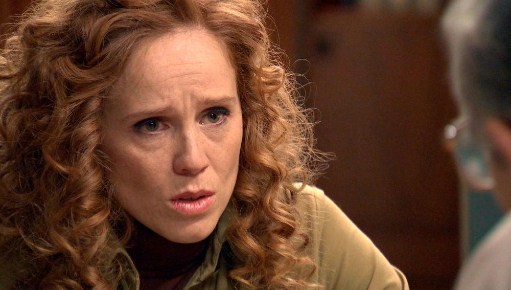 Ana descubre que hay una prueba relevante para culpar a Gabriel