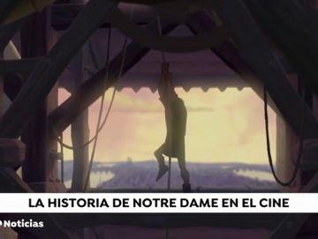 NUEVA CINE NOTRE DAME