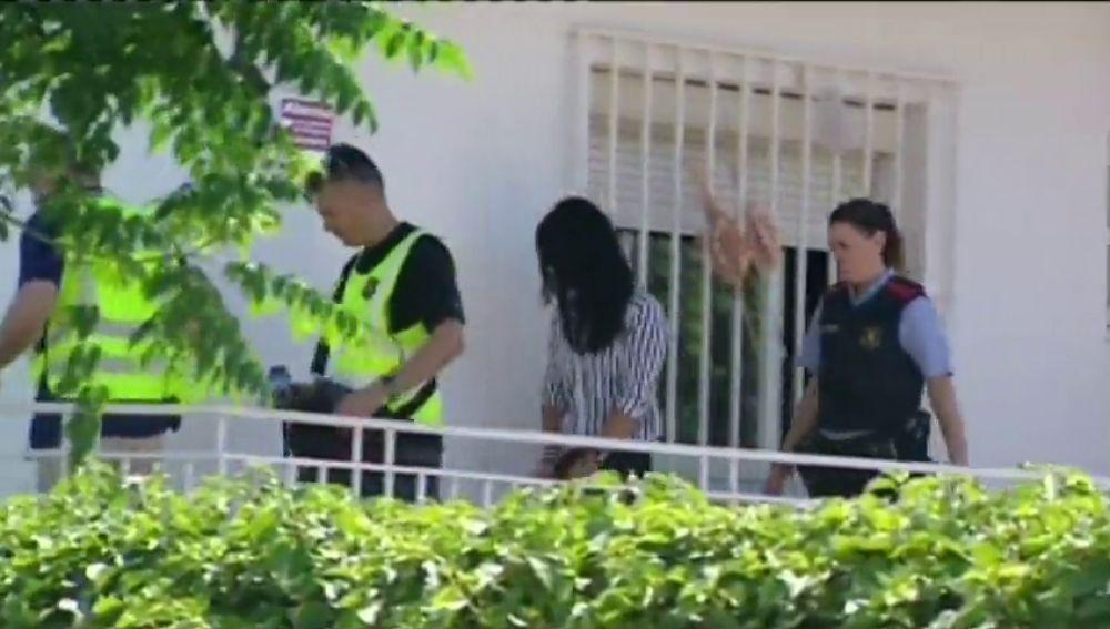 Prisión preventiva para los acusados de matar a un compañero de la guardia urbana