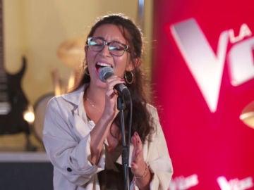 El torrente vocal de Susana Montaña en los castings piano interpretando 'I surrender' de Céline Dion