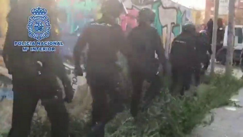 Detenido por amenazar a su expareja con matar a los hijos si no le trae droga