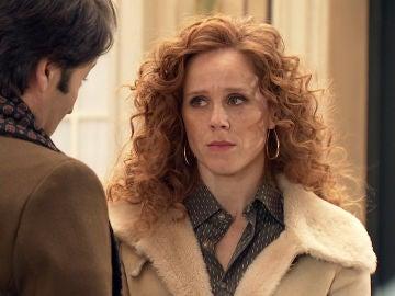 Gabriel intenta convencer a Ana de su inocencia