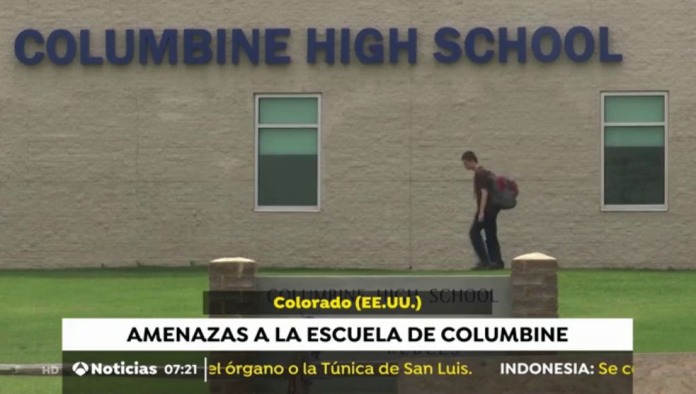 COLORADO ESCUELA