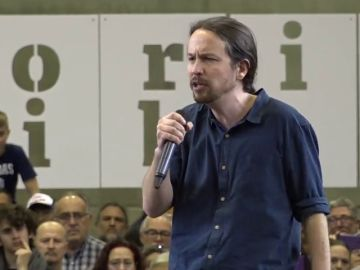"""Pablo Iglesias carga contra la JEC y Sánchez por la polémica del debate: """"Debatir es una obligación para la ciudadanía"""
