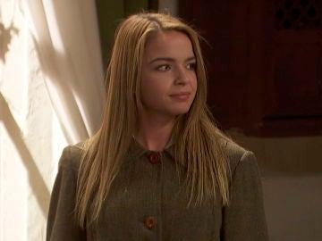 Antolina regresa a Puente Viejo dispuesta a acabar con la relación de Elsa e Isaac de forma definitiva
