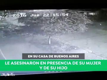ASALTANTOS FUTBOLISTAS