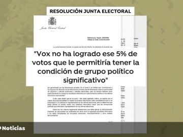 Ciudadanos y Unidas Podemos sí estuvieron en el debate de Atresmedia en 2016 sin representación parlamentaria: ¿Por qué la JEC deja fuera ahora a Vox?
