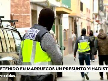 Un yihadista que pretendía atentar en Sevilla ha sido detenido en Marruecos